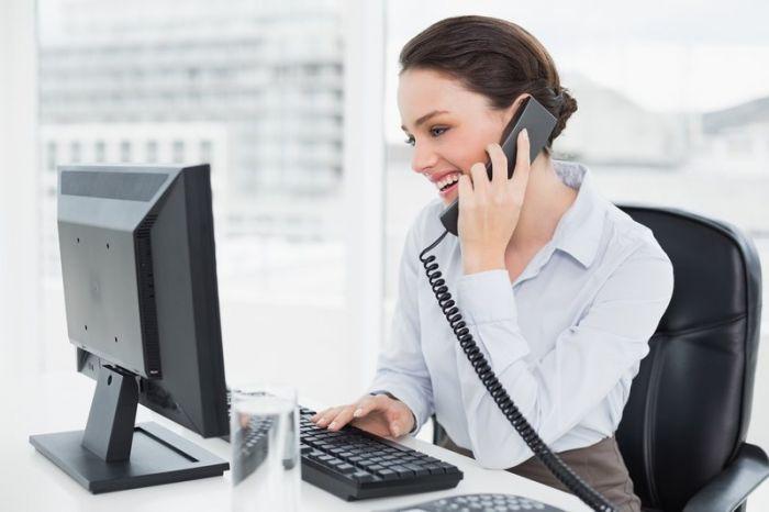 Fiche métier : Secrétaire assistante :  Etudes, diplômes, salaire, formation, rôle, compétences | Carrière Hôtesse