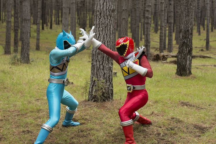 Power Rangers Dino Supercharge Episode 05 Preview - Aqua Ranger Is Here! - Tokunation