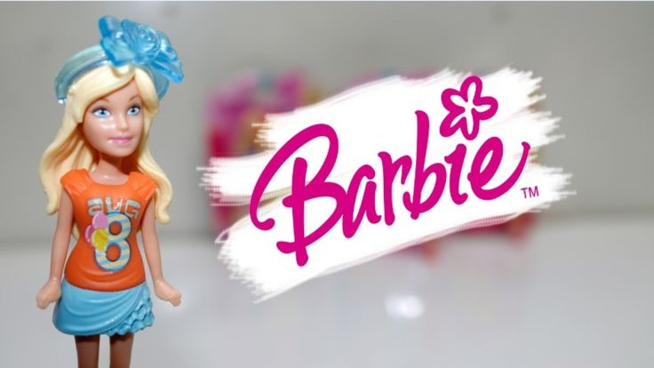 Barbie Birthday Series August - Mini Barbie Doll Series - Barbie Forteza...
