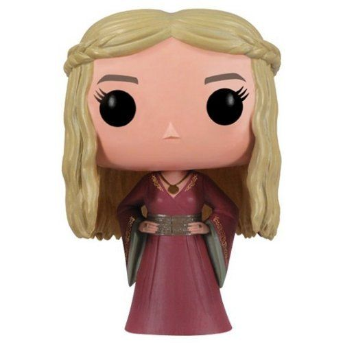 Collection Game Of Thrones - Funko Pop