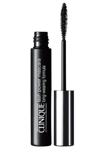 Essential waterproof mascara to add to your makeup bag: Clinique Lash Power Masc…