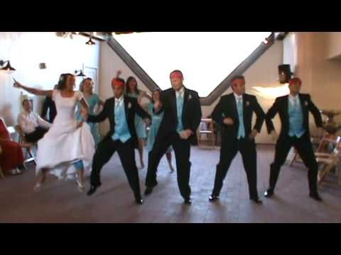 Incredible Surprise First Wedding Dance So Funny M K