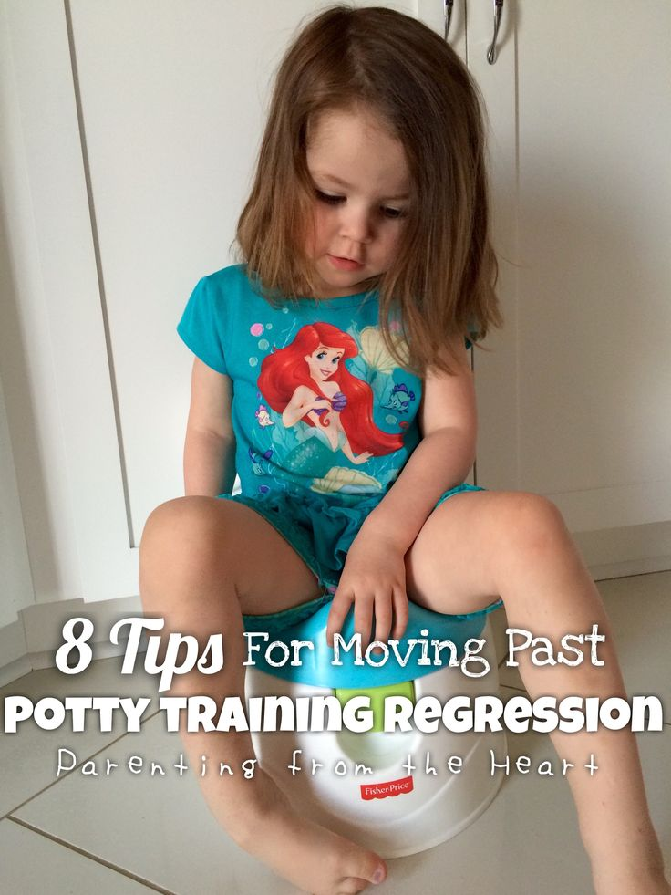 how to conquer your toddler u0026 39 s potty training regression