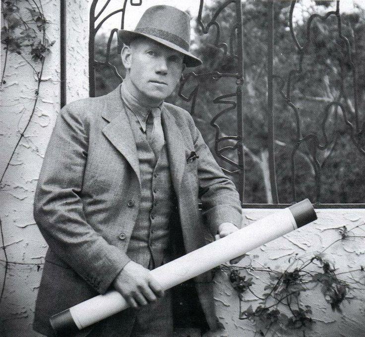 Garden Designer - Paul Sorensen (1890 - 1983)