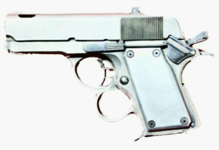 TJ's Stealth 1 ultra compact 1911 - .45 ACP - Pistol