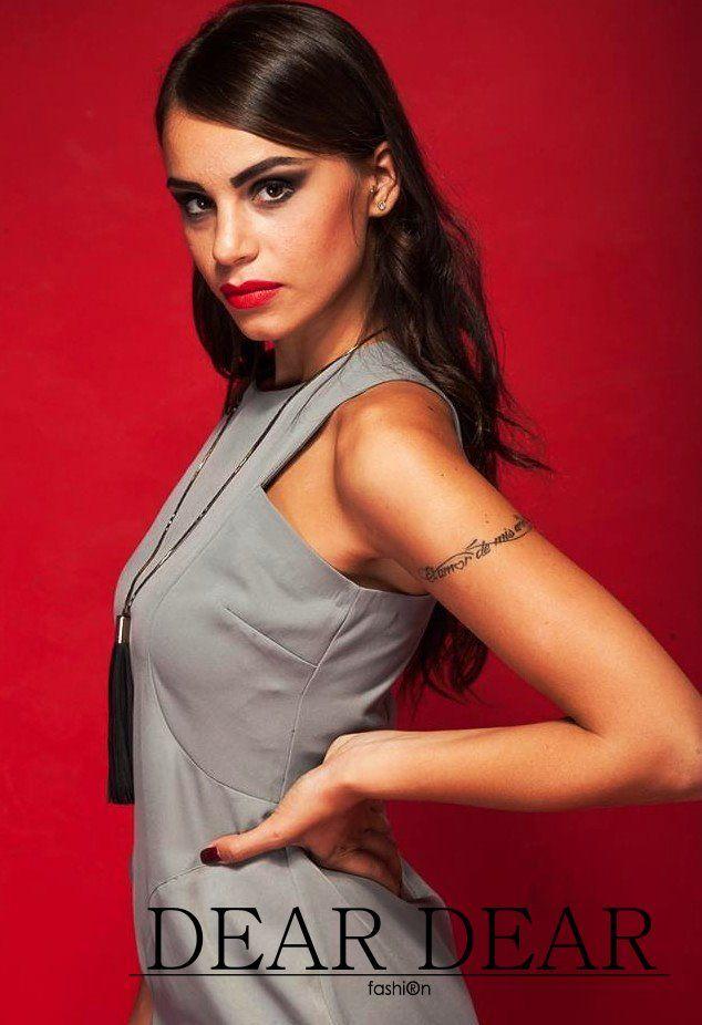 Modella Ginevra Milia💎Fotografo Francesco Ciriello💎Make-up Artist Graziano Gracho Senesisi💎Hair Stylist Katherine Eliana Romero Rivas 💎Brand @Dear Dear Fashion #GetyDear💎Fashion Stylist Zeta Dear Diamond💎Style