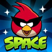 BUY the #1 worldwide game Angry Birds Space for $0.99 from the Appstore