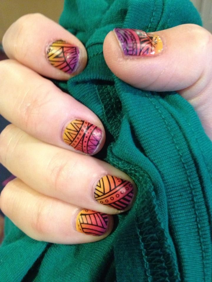 1299 best jamberry nail wraps images on pinterest jamberry lost ruins looks good over anything layered over adams favorite jamberry nail prinsesfo Choice Image