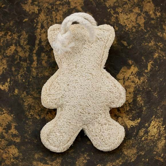 Hey Check this ! Bear Loofah  ($4.95) https://www.opassoap.com/products/bear-loofah
