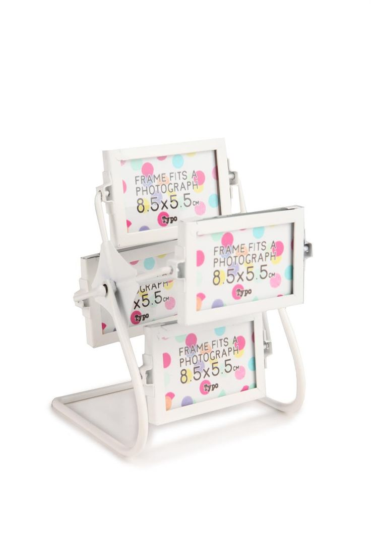 Cotton On - Typo - Ferris Wheel Frame - AUD$34.95