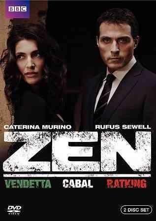 Zen: Vendetta, Cabal, Ratking