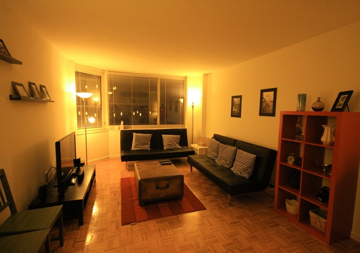 Apartment Vacation Rental In New York City From Vacation Rental