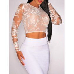Crop Tops For Women | Wholesale Cheap Halter & Lace Crop Top Online Drop Shipping | TrendsGal.com Page 3