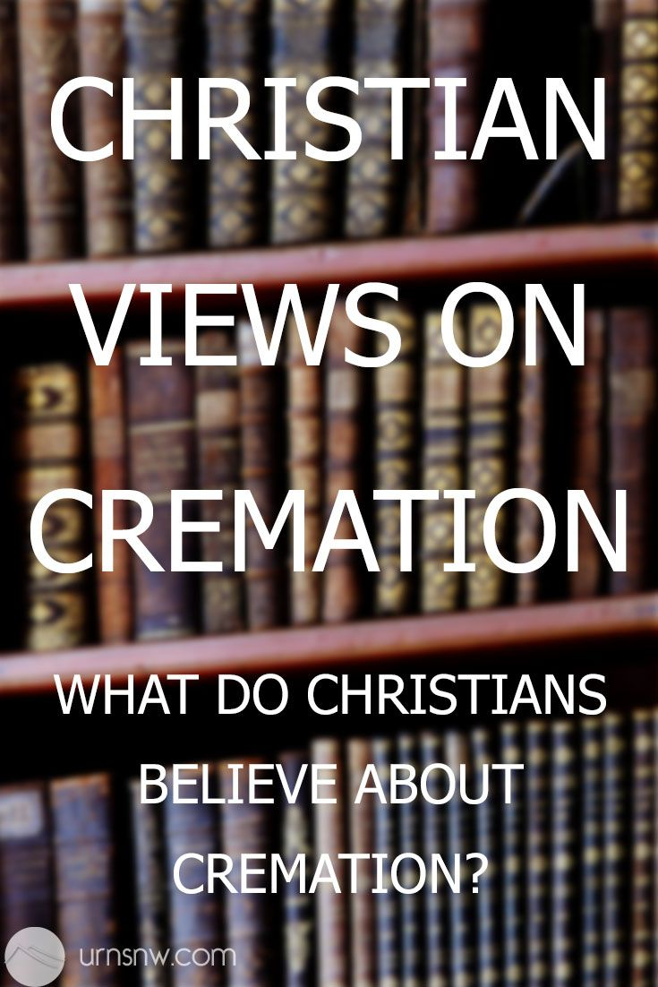 57 best all about cremation images on pinterest cremation urns christian views on cremation what do christians believe about cremation a brief overview of solutioingenieria Images