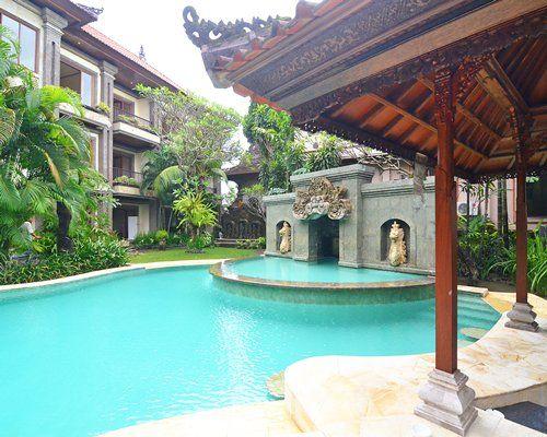 Royal Bali Beach Club at Sanur