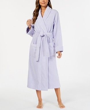 f7e338e1fa074 Robes Pajamas and Robes - Macy's | cloths in 2018 | Pinterest | Clothes,  Pajamas and Robe