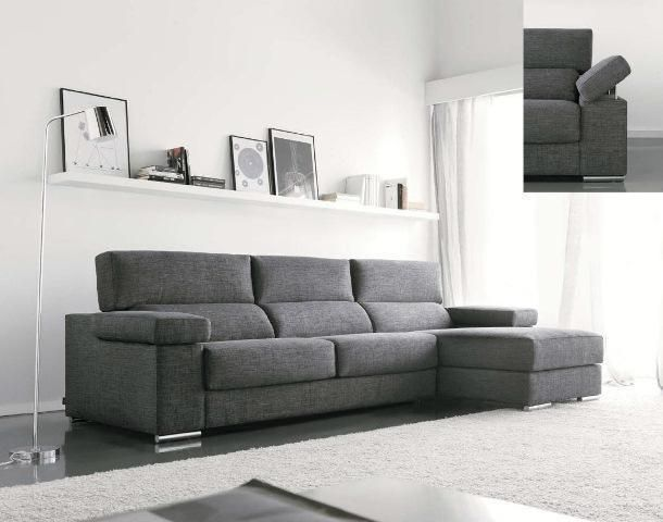 M s de 1000 ideas sobre sof oscuro en pinterest sof for Sofa gris oscuro
