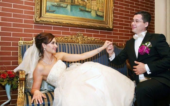 Cele mai bune locatii pentru sedinta foto nunta in BucurestiLocaluri in Bucuresti