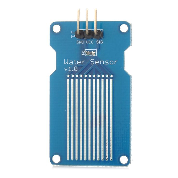 New Rain Water Sensor Water Level Sensor Module Depth of Detection for Arduino | eBay