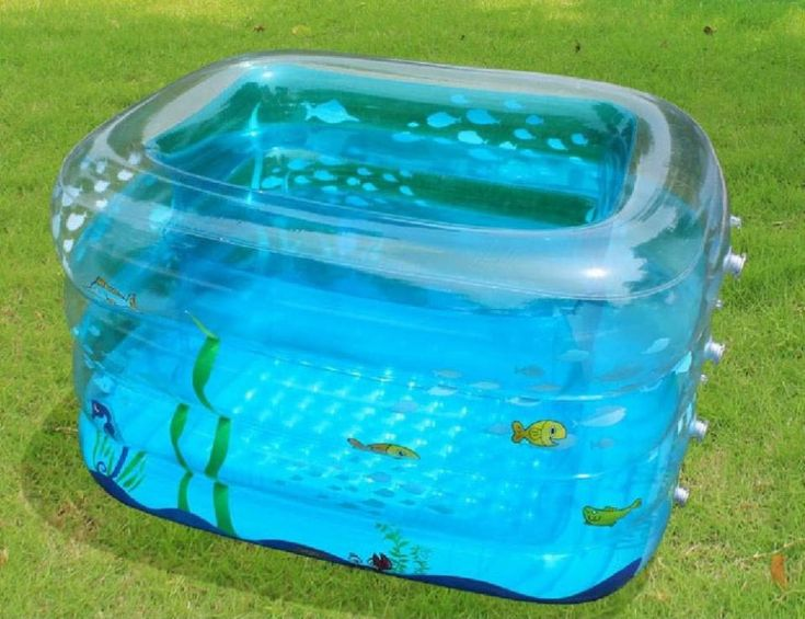 tiny-plastic-pool-inflantable-for-baby