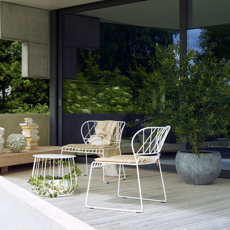 Skargaarden Reso Lounge Chair Design Public