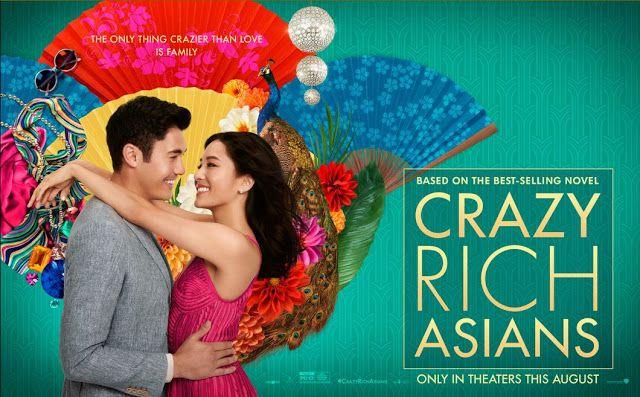 Die Juwelen des verrückten Rich Asians Films – Verlobungsringe & Schmuck