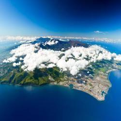 L'île de la réunion, visite guidée : carnet de bonnes adresses