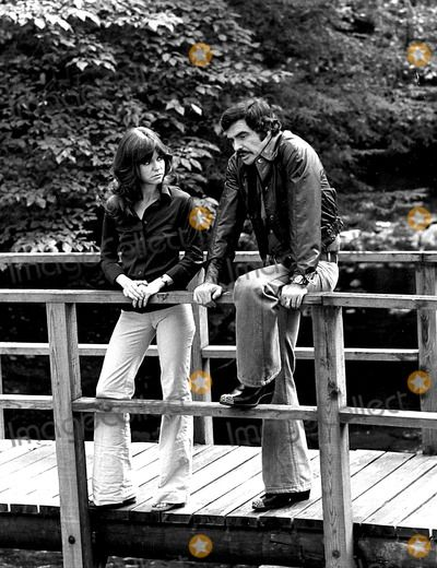SMOKEY AND THE BANDIT (1977) Sally Field with Burt Reynolds - Publicity Still. Description from pinterest.com. I searched for this on bing.com/images