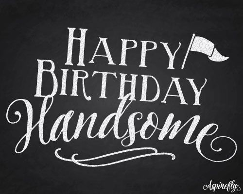 Celebrate the special man of your life with charming #birthday wish using this #happybirthday #ecard