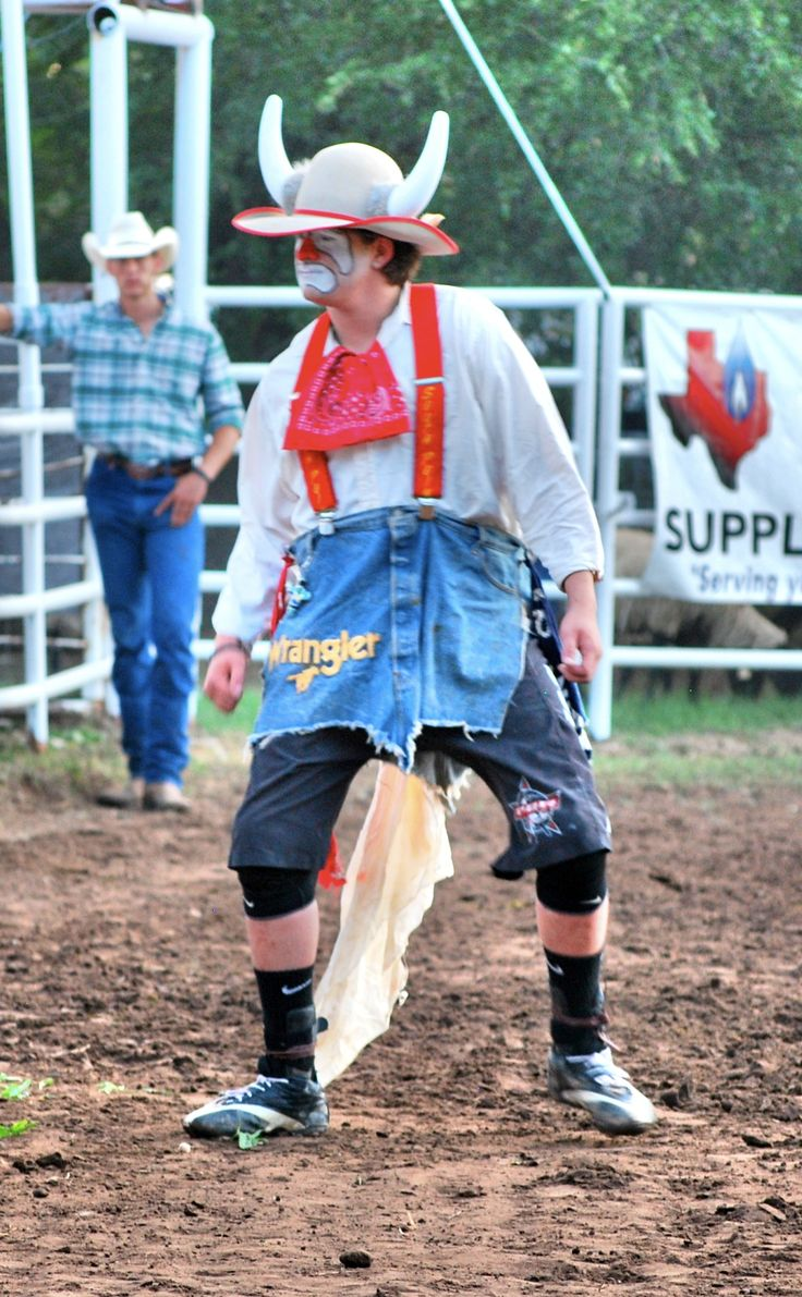 117 Best Cowboys Rodeos And Clowns Images On Pinterest