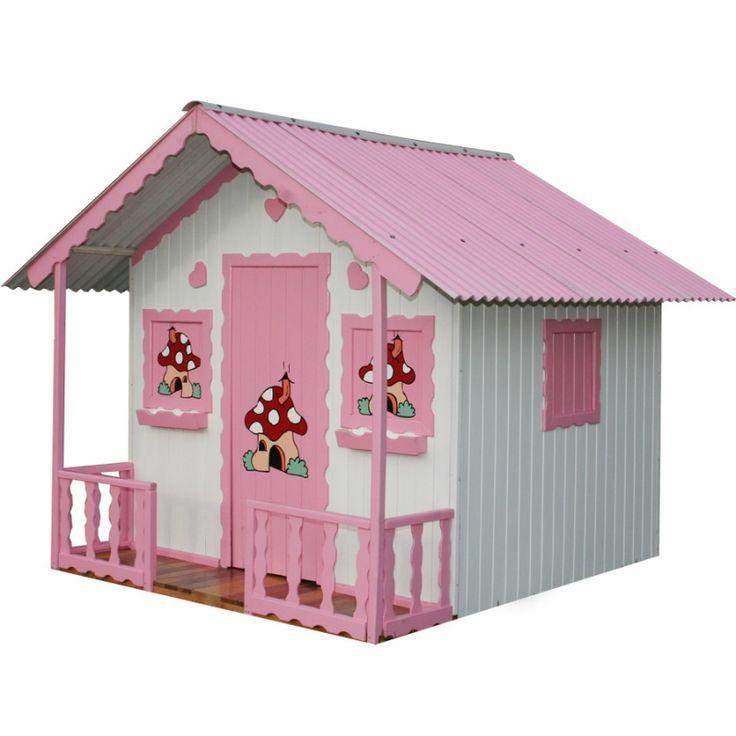 casinha de boneca de madeira 6