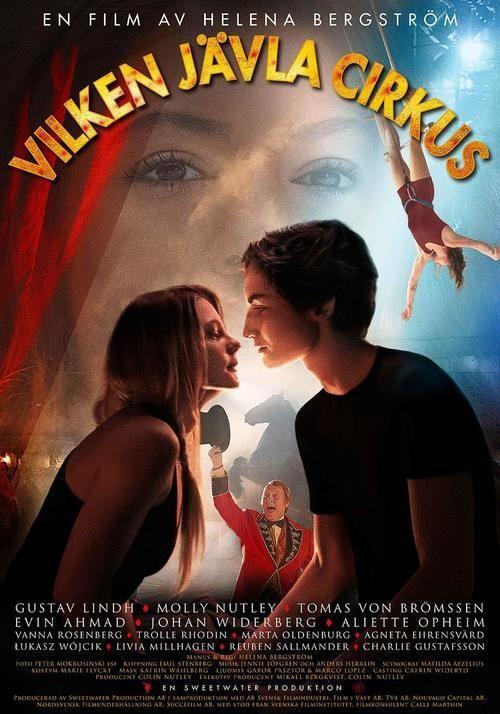 Vilken jävla cirkus 2017 full Movie HD Free Download DVDrip
