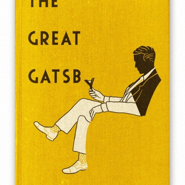 gatsby self discovery Jealousy can cause a mental uneasiness and can destroy a person from inside to out in the great gatsby , jay gatsby is obviously in love with daisy, who is married to tom buchanan they had a brief love affair before gatsby went off to war and when he came back he found out the two were married.