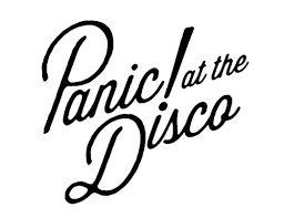 panic at the disco logo - Google Search