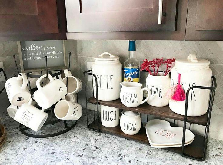 Rae Dunn Rae Dunn Pinterest Coffee And Kitchens