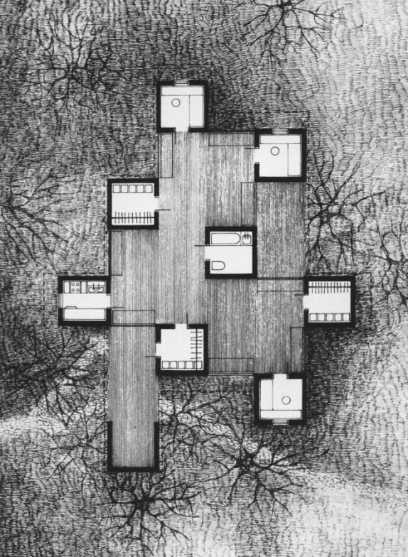 60 Best Dreams Of John Hejduk Images On Pinterest