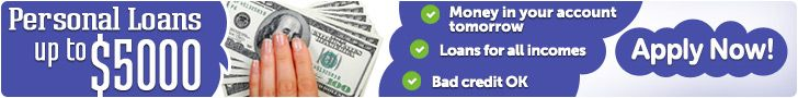 $fifty000 Unsecured Personalized Loans for Undesirable Credit score Borrowers Are Available  Speedy!