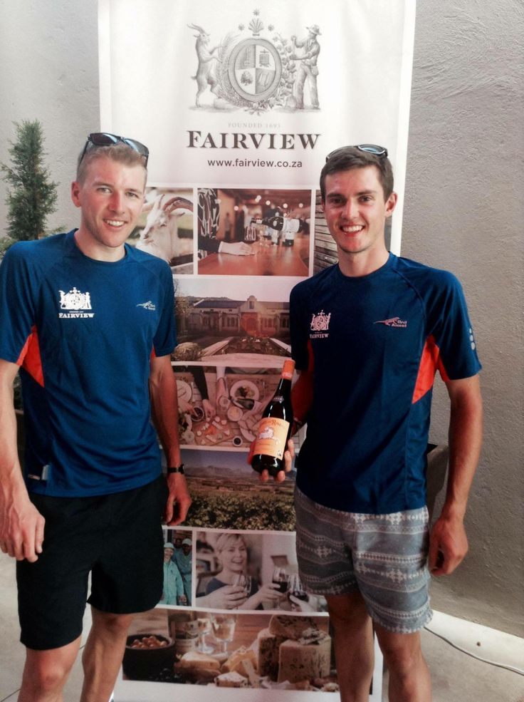 Congratulations to Team Fairview Elite riders, who came 2nd overall at Tankwa Trek 2014!