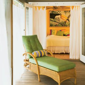 Wish You Were Here... Key West Conch Cottage