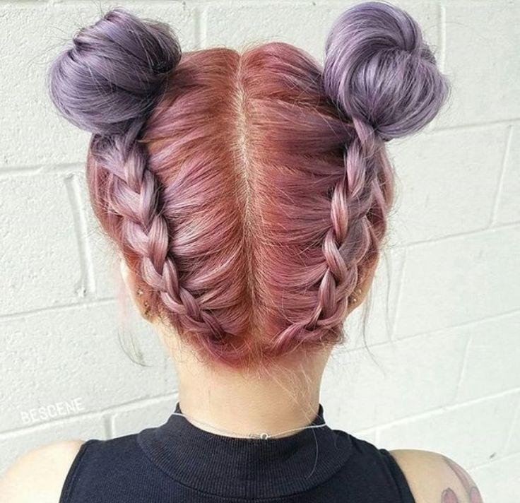 Lindos peinados!!!