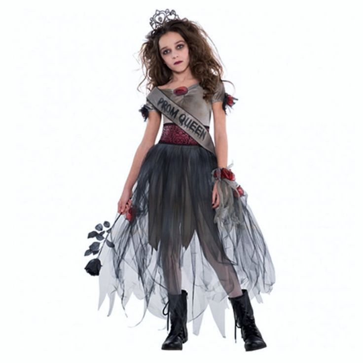 die besten 25 zombie prom queen costume ideen auf. Black Bedroom Furniture Sets. Home Design Ideas