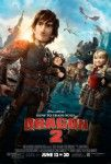 How to Train Your Dragon 2 (2014) 1080P BluRay 3D