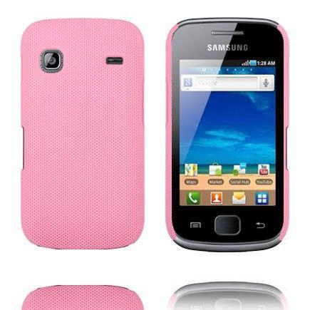 Supreme (Lys Pink) Samsung Galaxy Gio Cover