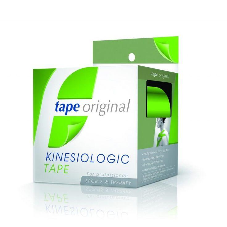 #Vendaje #neuromuscular #tape original™ , marca alemana de calidad www.venex.net #fisioterapeuta #tiendaonline