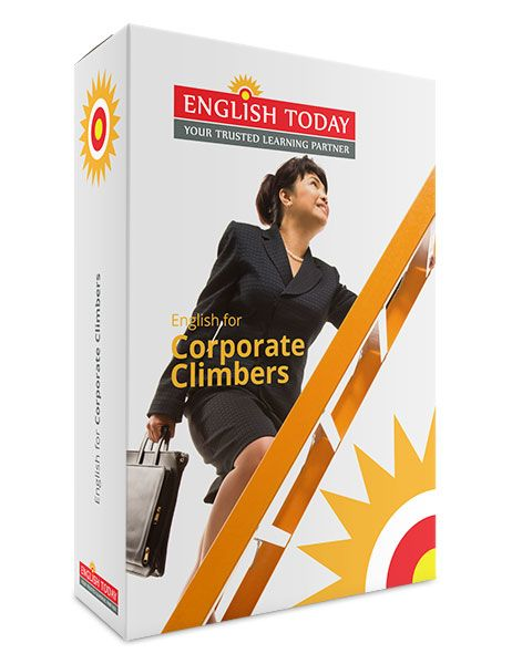 Corporate Climbers   http://english-today-jakarta.com