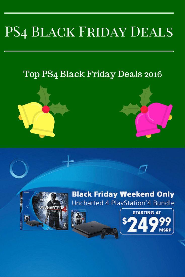 Walmart black friday deals on ps4