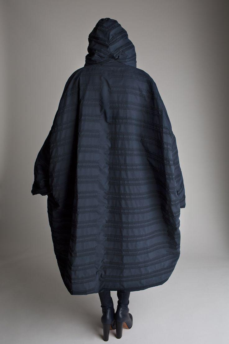 Vintage Romeo Gigli Cocoon Coat