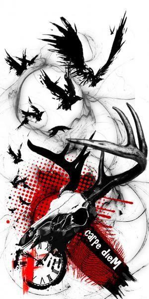 kmdone-albums-designs-paintings-tattoos-picture53987-trash-polka.jpg (300×600)
