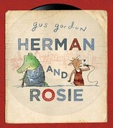Herman and Rosie - Picture Book of the Year category