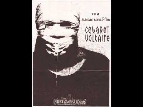 Cabaret Voltaire - The Covenant, The Sword, and the Arm of the Lord - L21ST   =/(=)()  http://www.facebook.com/musicfordriving    www.musicfordriving.com